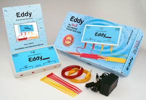 Eddy pack contents
